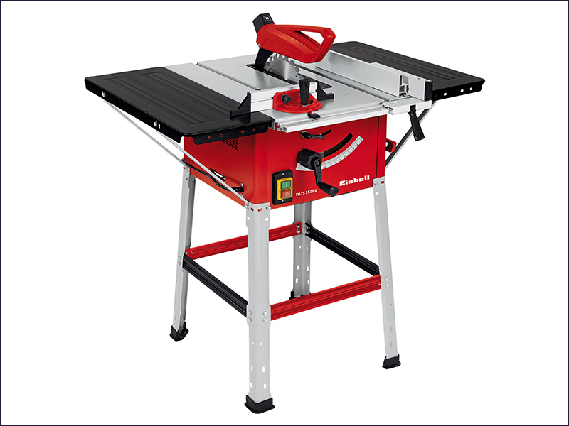 Einhell EINTETS1825U Table Saw and Extensions 250mm 240V