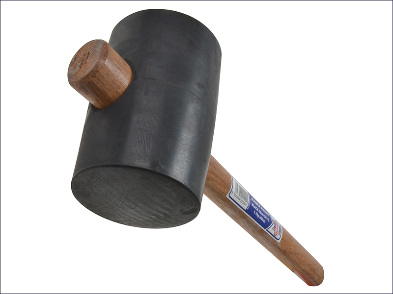 FAIRMB3 or FAIRMB312 Rubber Mallet 28oz or 39oz
