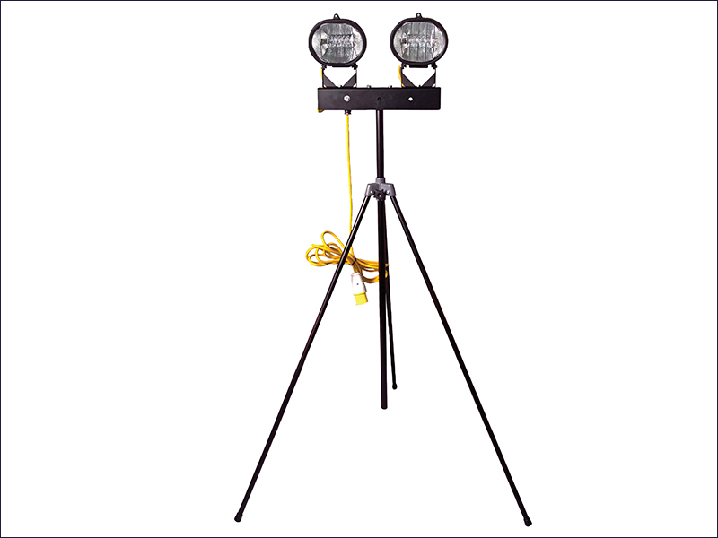 FPPSL1000HDL Heavy-Duty Sitelight with Tripod 1000 Watt 110V or 240V