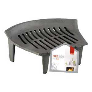 DeVille Fire Grate 3 Sizes Firegrate