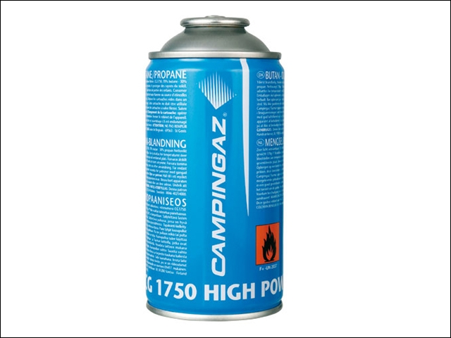 Butane Propane Gas Cartridge 170G