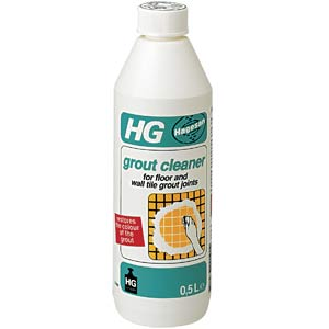 HG Grout Cleaner 500ml Assorted Sizes