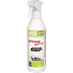 HG Grease Away 500ML HAG109ZGA