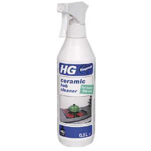 HG Hygenic Fridge Cleaner 500ml HAG809Z