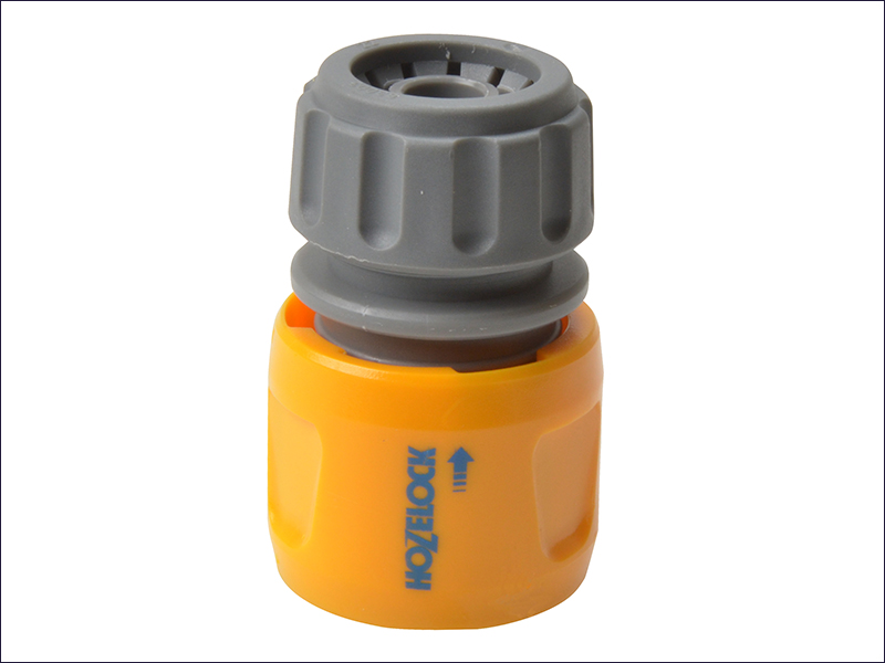 HOZ2166 Hozelock 2166 Hose End Connector for 12-15mm