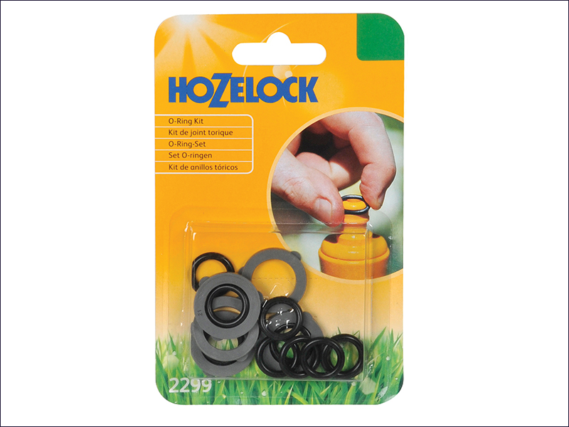 HOZ2299 Hozelock 2299 Spare O Rings and Washers Kit