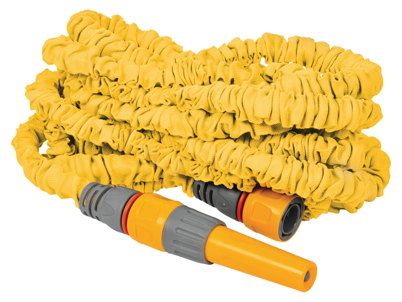 Hozelock HOZ8015 Superhoze Expandable Hose 15m or 30M