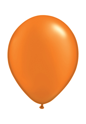 30 x 11 Inch Coloured Laytex Balloons