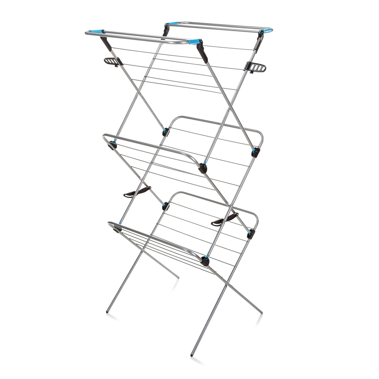 Minky 3 Tier Verso Clothes Line Airer