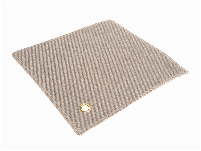 Monument 2350X Soldering and Brazing Pad 12 x 12 inch Mon 2350