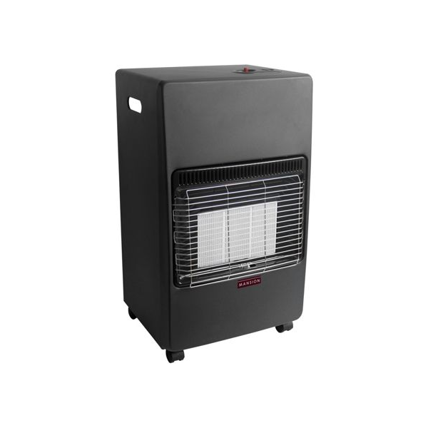 Mansion Gas Heater - Portable Super Style Heater