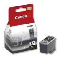 Canon 37 Black Ink Cartridge