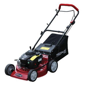 ProPlus Push 18in Petrol Lawnmower Briggs and Stratton PPS974960
