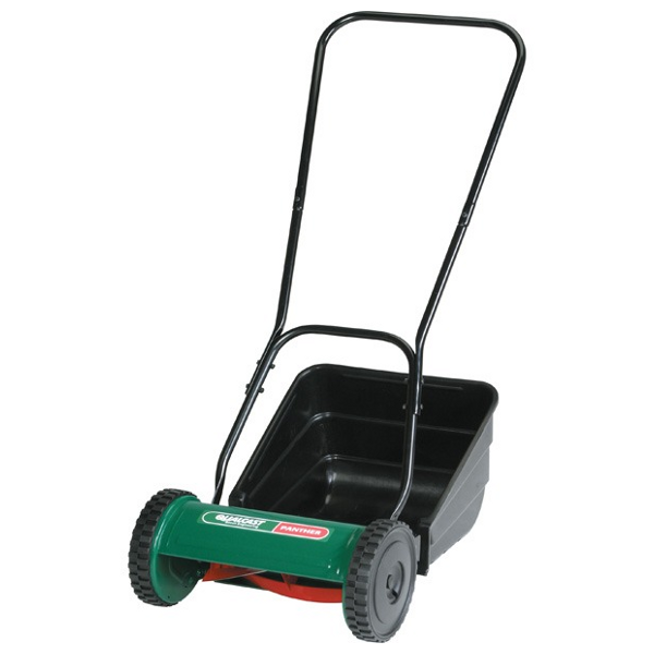 Bosch Qualcast Panther 380 Push Mower - REPLACED BY AHM 38G