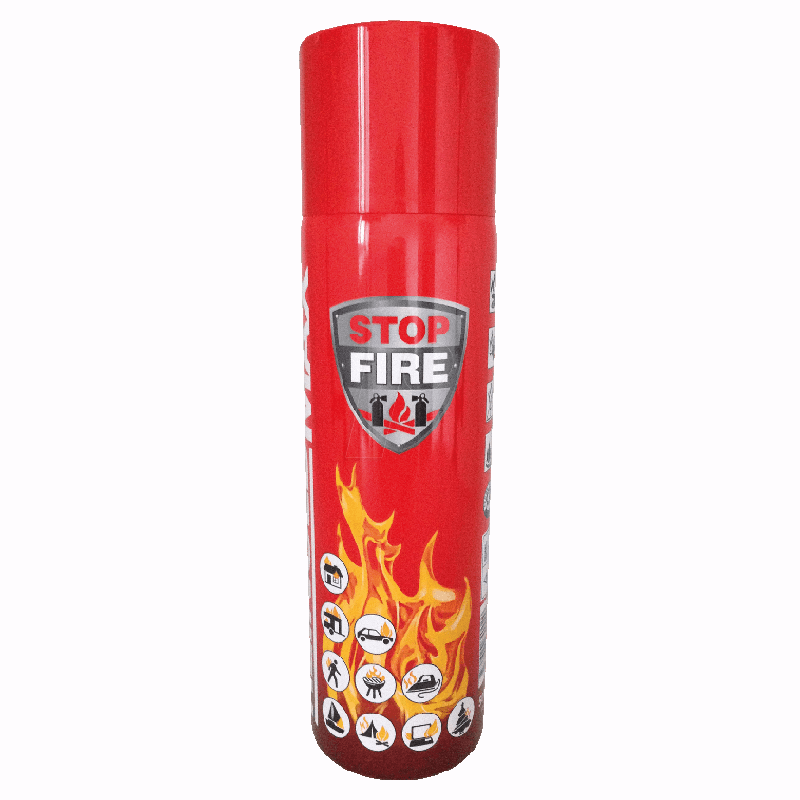 Reinold Max Fire Extinguishing Spray For All Fire Types