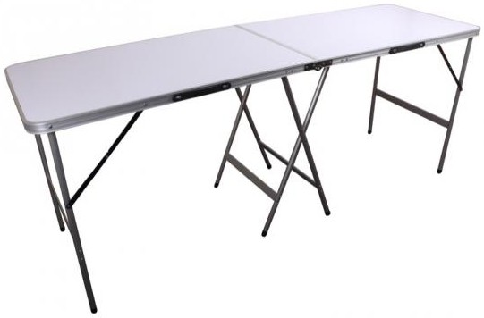 Rodo Folding Paste Table