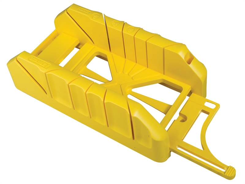 STA119212 Stanley Saw Storage Mitre Box