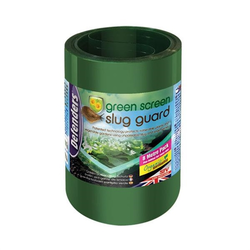 Defenders Green Screen Slug Guard STV099
