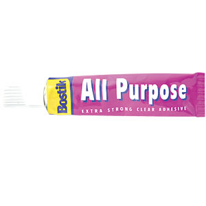 Bostik All Purpose Extra Strong Adhesive 20ml