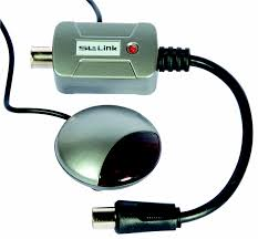 Sky and Freeview Remotes - SLx Sky Accessory Remote Eye