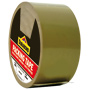 48mm Brown Parcel or Packing Tape 50M