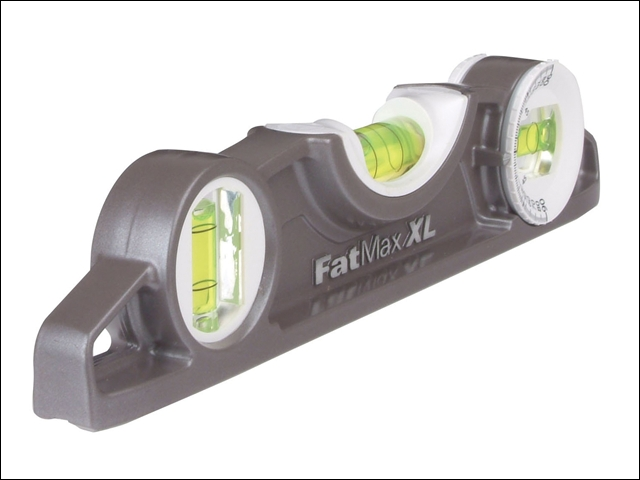 Stanley Fatmax Xtreme Torpedo Level 250 mm XMS17TORPEDO