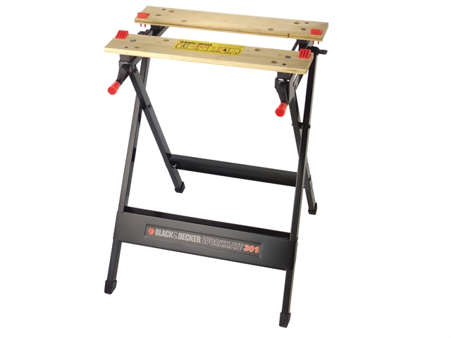 WM301 Black and Decker 301 Series Workmate