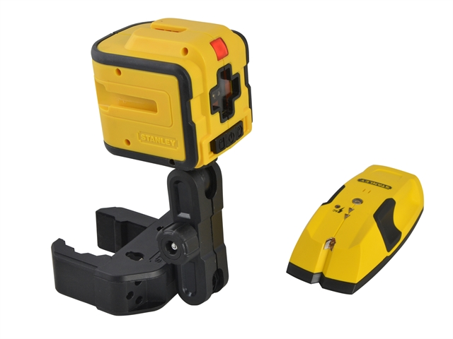 INT177340 Stanley Cubix Cross Line Self Levelling Laser