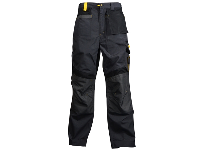 RNKBGHT3431 Roughneck Holster Work Trousers