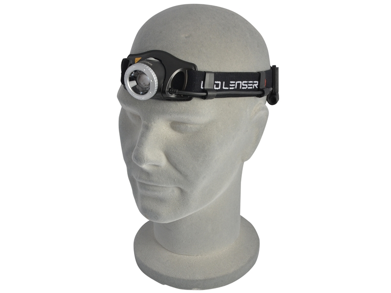 XMS15HEADPRO LED Lenser H7 Head Torch