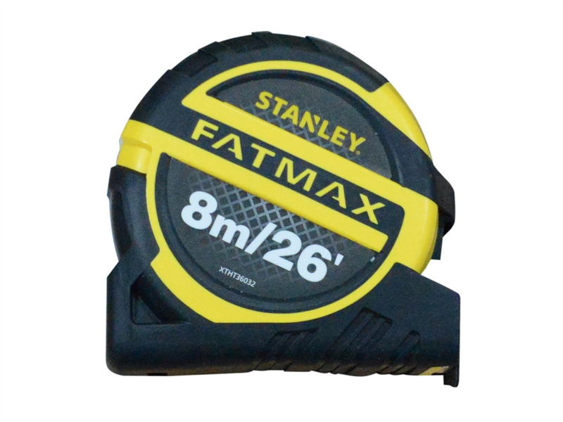 Stanley STA033726 FatMax Tape Blade Armor 8m