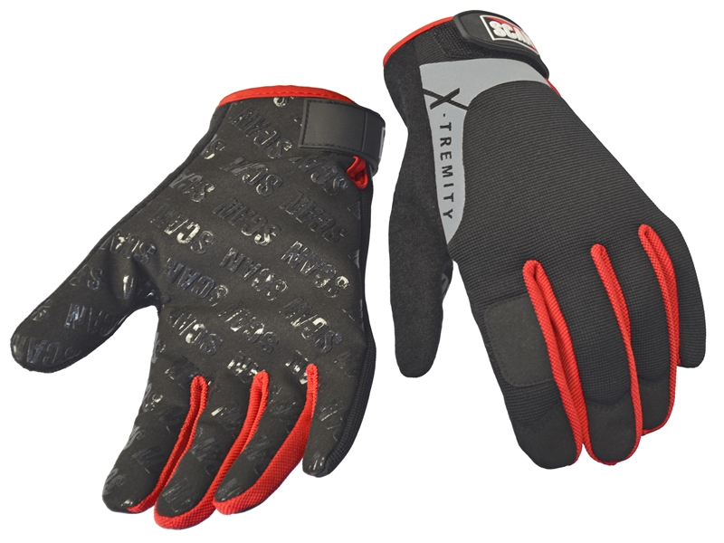 XMS18TOUCHGL Scan Grip Work Glove