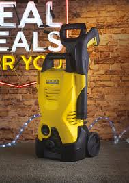XMS18WASHER Karcher K2850 Pressure Washer