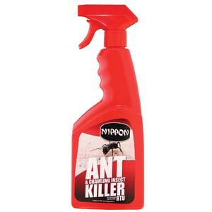 Vitax Nippon Ant and Crawling Insect Killer RTU