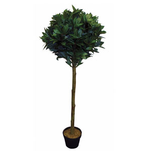 Artificial Bay Tree Foot PPCT Indoor or Outdoor
