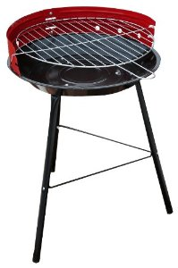 Kingfisher BBQ2 14-inch Basic BBQ