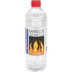 Bartoline Barbeque Lighting Fluid 1L