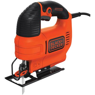 Black and Decker 520w Variable Speed Jigsaw