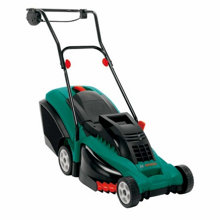 Bosch Rotak 43 Rotary Electric Lawnmower 060088A4374