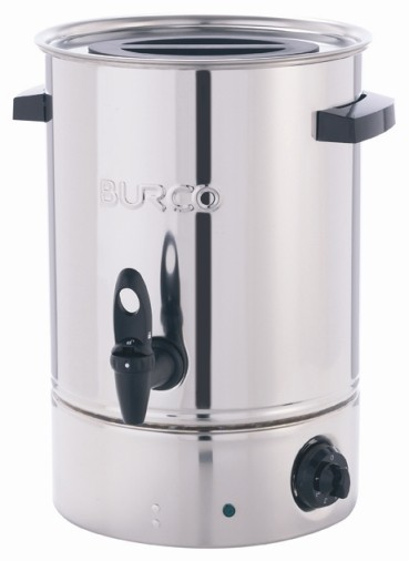 Burco Manual Fill Electric Water Boiler