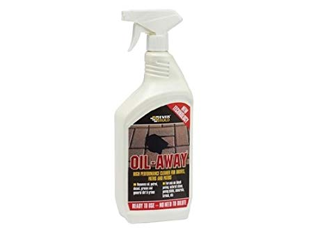 Everbuild Oil Away 1L