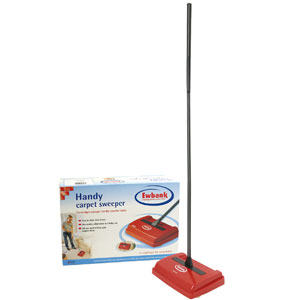 Ewbank Handy Carpet Sweeper