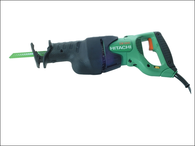 Hitachi HITCR13V2L Sabre Reciprocating Saw 110V or 240V