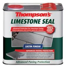 Thompsons Limestone Seal Satin Finish