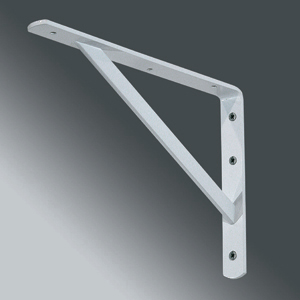 Samson Industrial Bracket White
