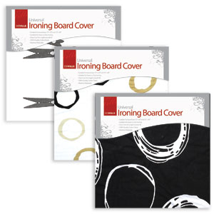 DeVille Ironing Board Covers