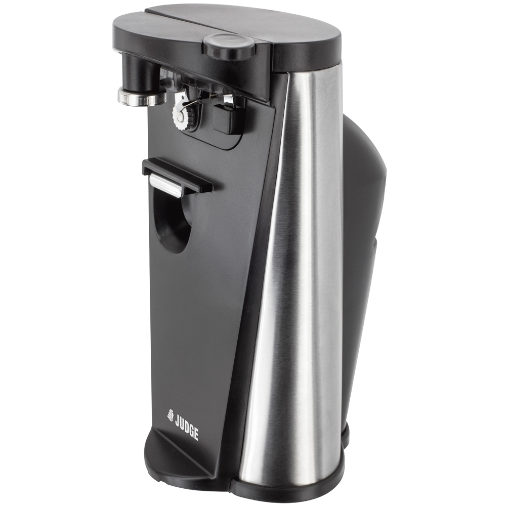Progress Electric Can Opener 3 in 1