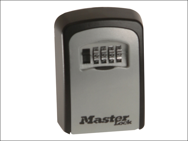 Masterlock 5401 Wall Mount Key Storage Security Lock KEYSAFE