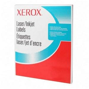 NTS Laser Inkjet Copier Labels 100 Sheets