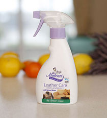 Malones Leather Care Spray - Lavender Scented